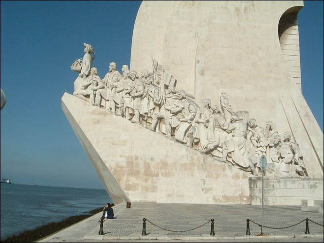 البرتغال الجمال المدفون
